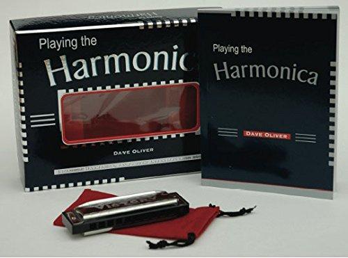 9781627950244: Playing the Harmonica