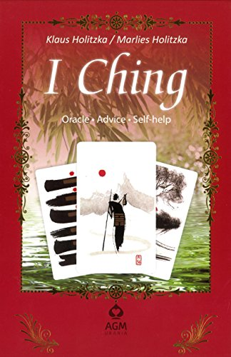 9781627950336: I Ching: The Chinese Book of Changes (Library of Oracles)