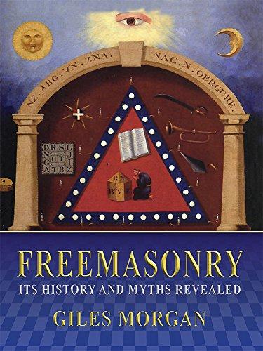 Freemasonry (New Perspectives): Morgan, Giles