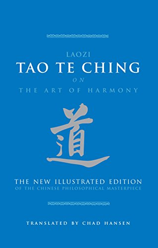 9781627950985: Tao Te Ching: The New Illustrated Edition of the Chinese Philosophical Masterpiece