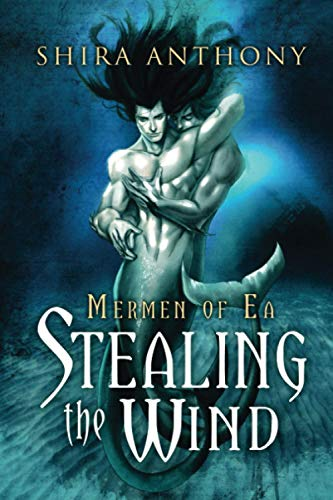 Stealing the Wind: Shira Anthony