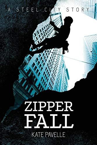 Zipper Fall: Kate Pavelle