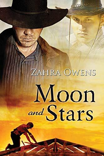 Moon and Stars: Zahra Owens