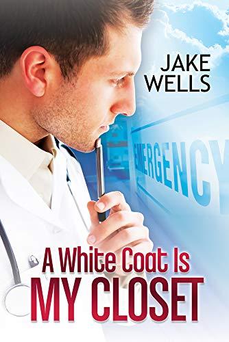 9781627982566: A White Coat Is My Closet
