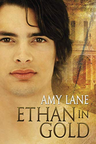 Ethan in Gold: Lane, Amy