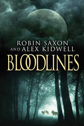 Bloodlines: Robin Saxon