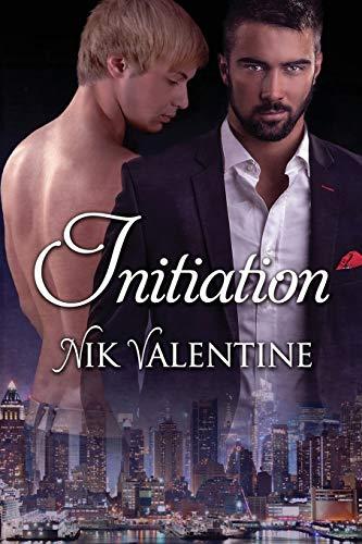 Initiation: Nik Valentine