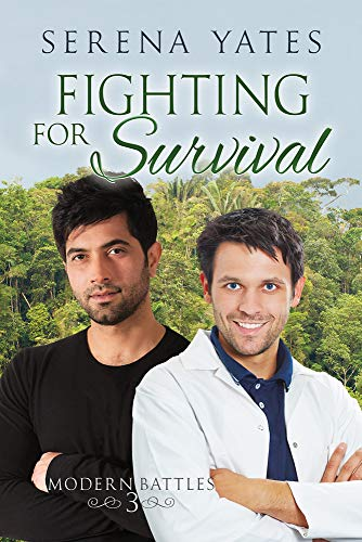 9781627983884: Fighting for Survival