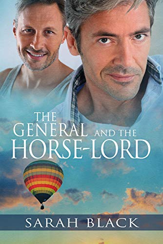 9781627988377: The General and the Horse-Lord