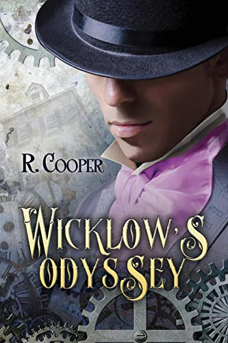 9781627988964: Wicklow's Odyssey