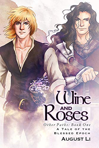 9781627989534: Wine and Roses (Blessed Epoch)