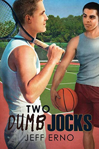 9781627989671: Two Dumb Jocks