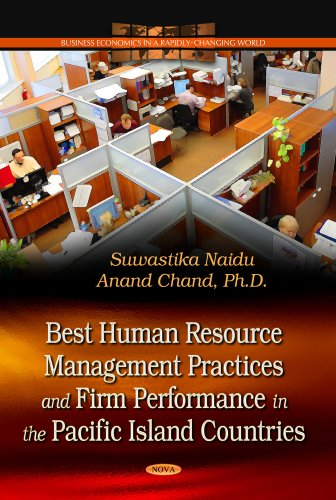 Best Human Resource Management Practices and Firm: Chand Anand Naidu