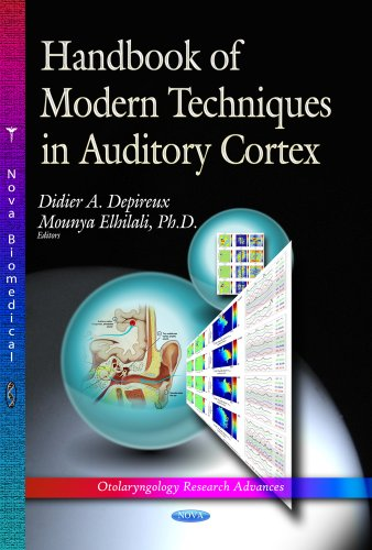 9781628088946: Handbook of Modern Techniques in Auditory