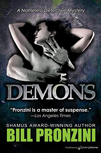 9781628152753: Demons (Nameless Detective) (Volume 21)