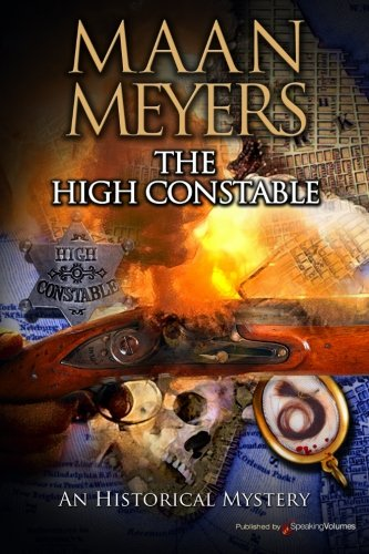 9781628152838: The High Constable (Historical Mystery)