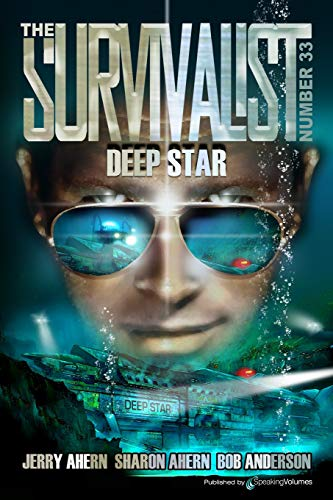 9781628152852: Deep Star (The Survivalist) (Volume 33)
