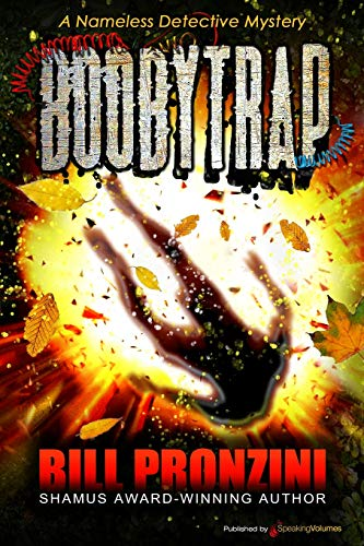 9781628152876: Boobytrap (Nameless Detective) (Volume 25)