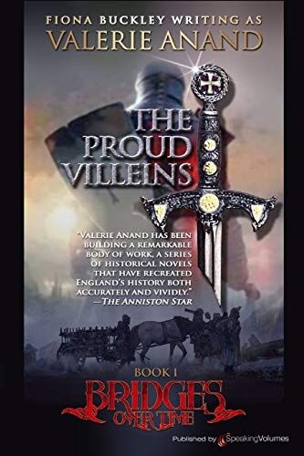 9781628153972: The Proud Villeins (Bridges Over Time) (Volume 1)