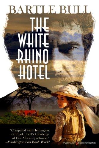 9781628157291: The White Rhino Hotel (Anton Rider)