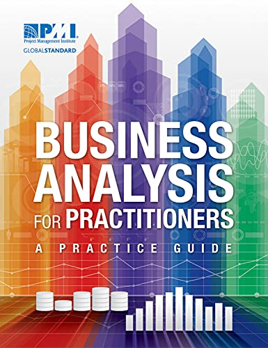 9781628250695: Business Analysis for Practitioners: A Practice Guide