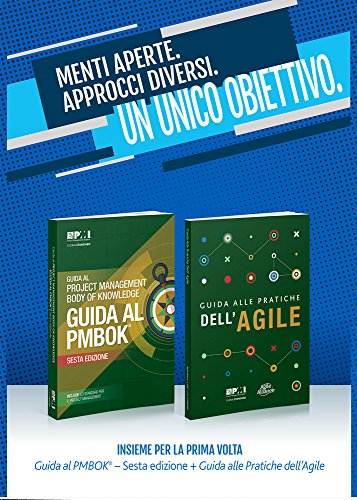 9781628254051: Guida al Project Management Body of Knowledge Guida al PMBOK / A Guide to the Project Management Body of Knowledge PMBOK + Guida alle Pratiche Dell'Agile