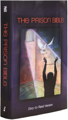 9781628260144: The Prison Bible, Paperback