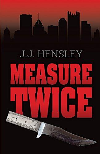Measure Twice: J. J. Hensley