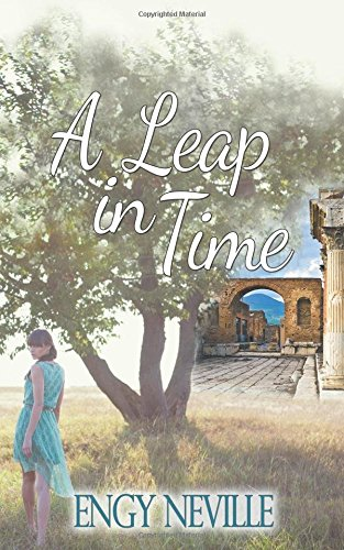 A Leap in Time: Engy Albasel Neville