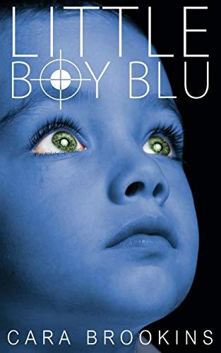 Little Boy Blu: Cara Brookins