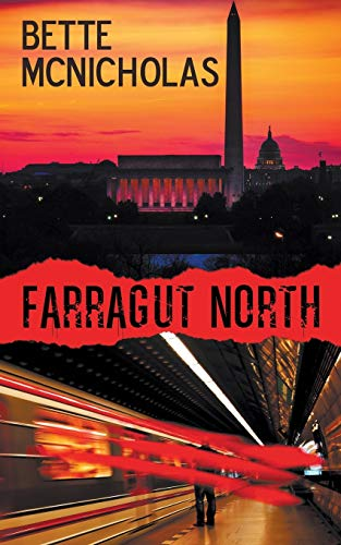 9781628308648: Farragut North