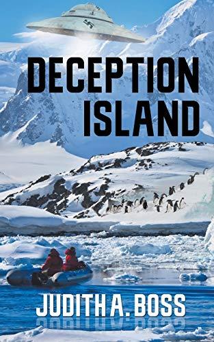 9781628308686: Deception Island