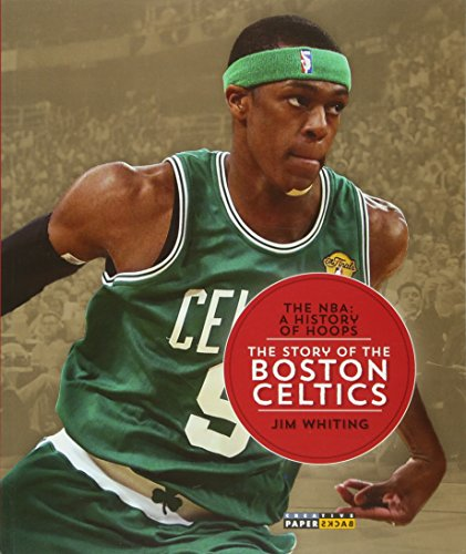 9781628320091: The NBA: A History of Hoops: The Story of the Boston Celtics