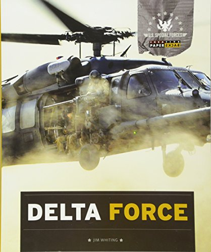 9781628320473: U.S. Special Forces: Delta Force
