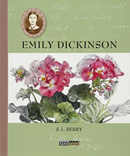9781628320541: Voices in Poetry: Emily Dickinson
