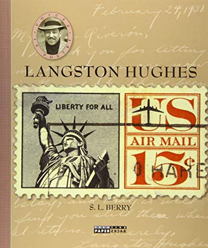 Voices in Poetry: Langston Hughes: Berry, S.L.