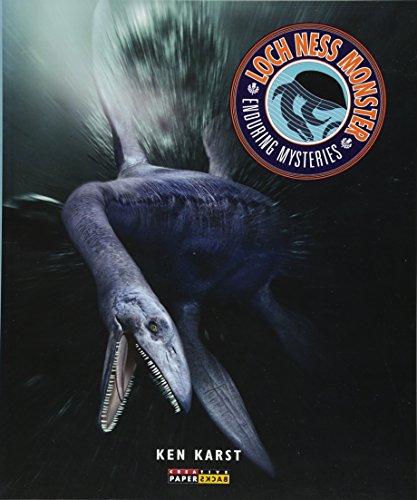 9781628320749: Enduring Mysteries: Loch Ness Monster