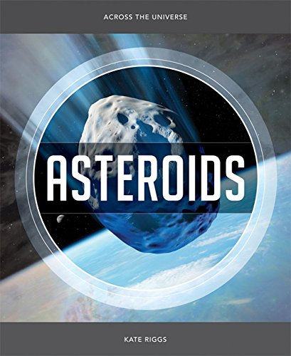 9781628320800: Across the Universe: Asteroids