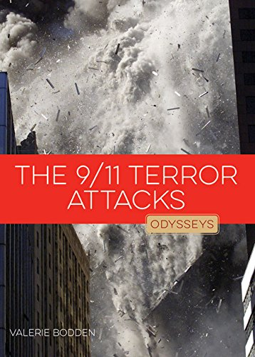 9781628321302: The 9/11 Terror Attacks (Odysseys in History)