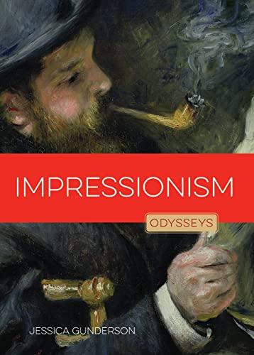9781628321340: Impressionism (Odysseys in Art)