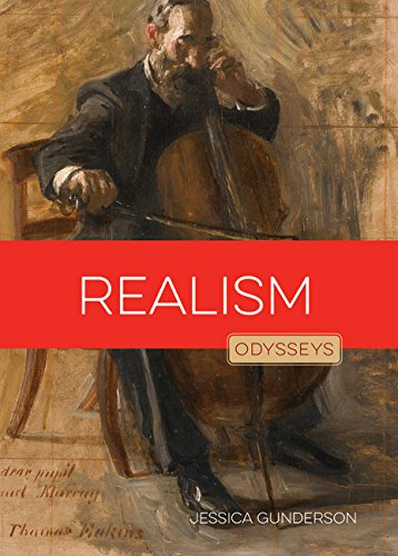 9781628321364: Realism (Odysseys in Art)