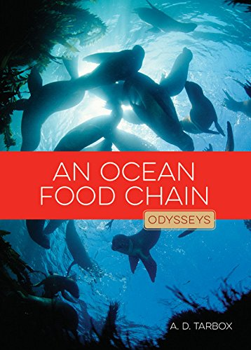 9781628321425: An Ocean Food Chain (Odysseys in Nature)