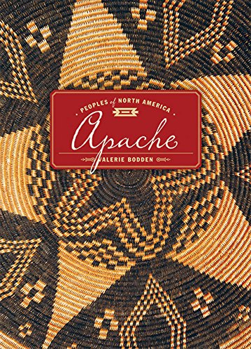 9781628321517: Apache (Peoples of North America)