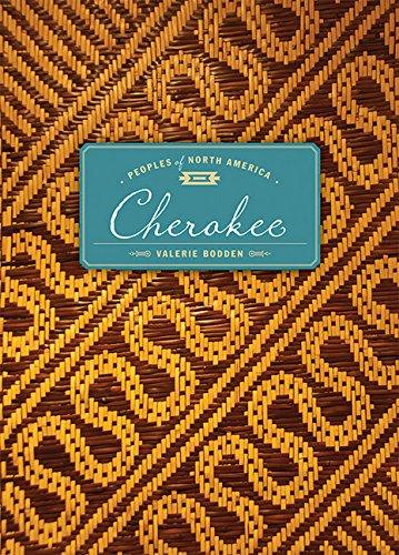 9781628321524: Cherokee (Peoples of North America)