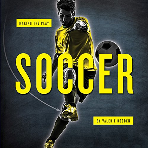 9781628322361: Soccer (Making the Play)
