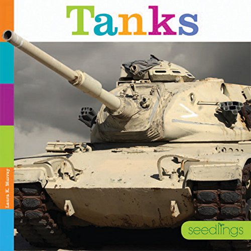 9781628322507: Tanks (Seedlings)