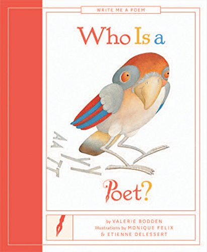 9781628322552: Who Is a Poet? (Write Me a Poem)