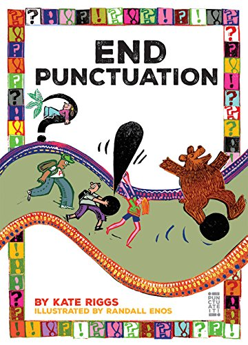 9781628323290: End Punctuation (Punctuate It!)