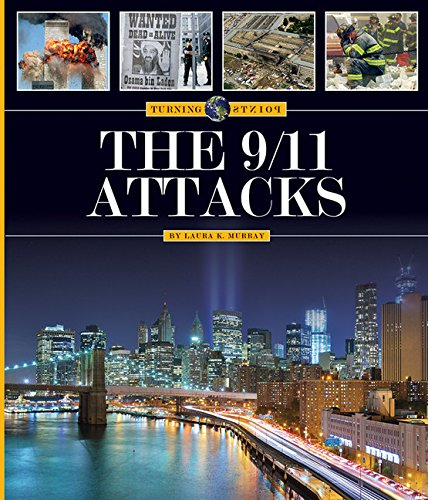 9781628323467: The 9/11 Attacks (Turning Points)