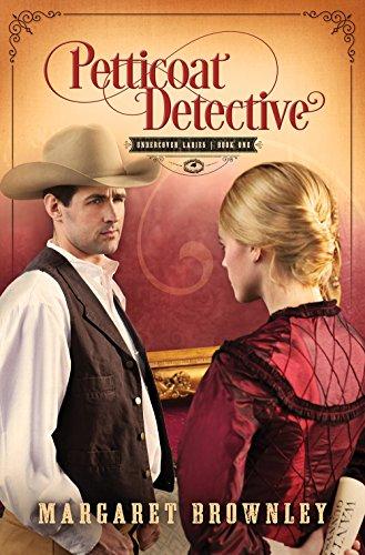 9781628366266: Petticoat Detective (Undercover Ladies)